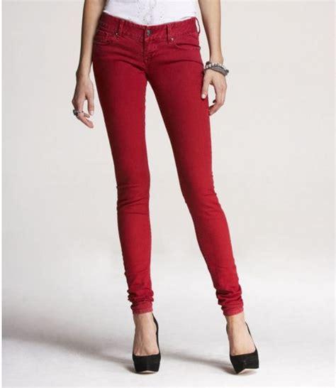 Red Pants Meme - red jeans for women memes