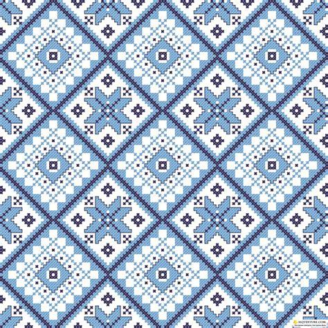 ukraine pattern vector stock vector ethnic ukraine patterns 7 187 векторные