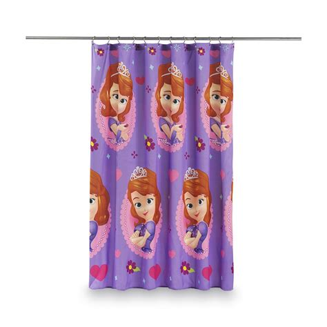 sofia the first curtains buy sofia the first stickers pkg 4