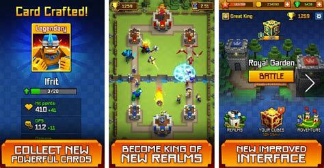 download game android clash royale mod royale clans clash of wars mod apk for android download