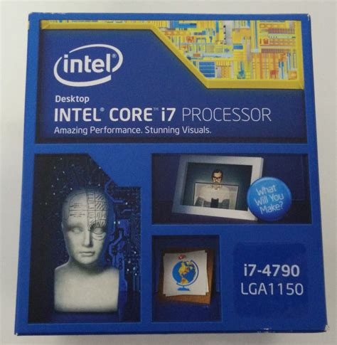 Processor Lga1150 Haswell I7 4790 3 6ghz 8mb Box Diskon intel i7 4790 3 6ghz 8m cache cpu processor sr1qf lga1150 fan box ebay