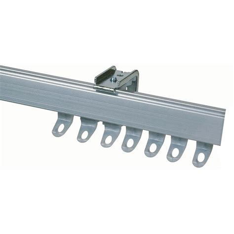 curtain track for bay windows metal fineline metal aluminium curtain track suitable for