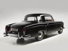 mercedes 220 s 233 w180 ii 10 1956 10 1959