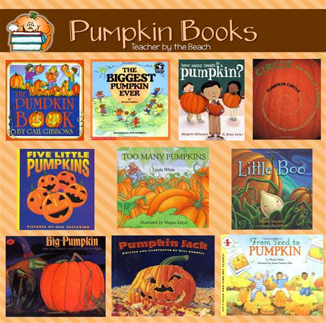 pumpkin picture books pumpkin books by the