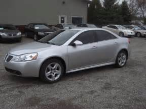 2010 Pontiac G6 Reviews 2010 Pontiac G6 Review Cargurus
