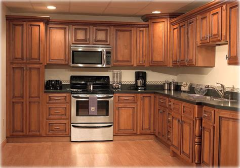 wood kitchen cabinets selections from all wood kitchen
