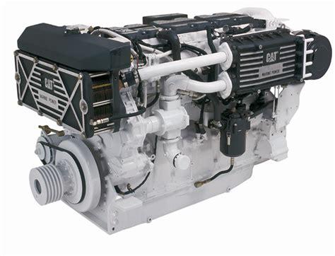 caterpillar boat engines caterpillar c18 marine engine details specs features