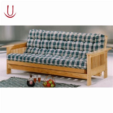 sofa bed wood futon bunk bed oak wood sofa the thesofa