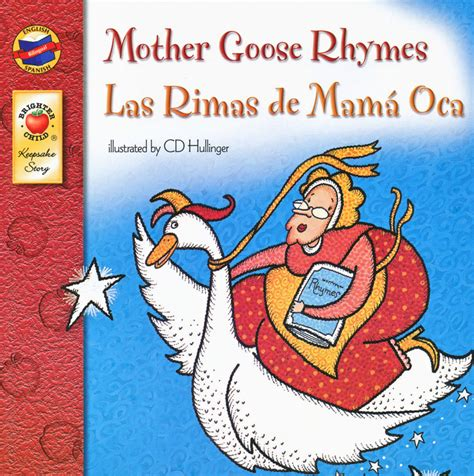 the tales of goose bilingual edition books tales bilingual story books set of 8