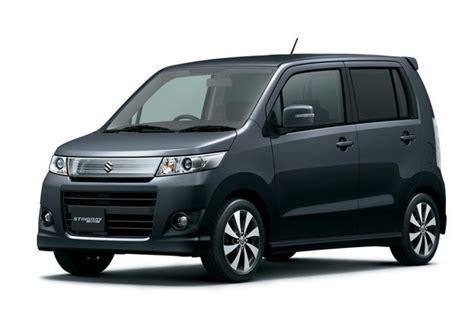 Suzuki Wagon R Diesel Maruti Suzuki Wagon R Diesel News Maruti Suzuki