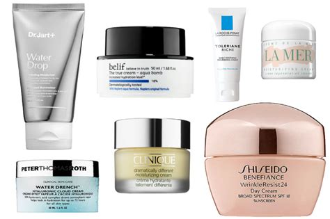 best hydrating moisturizer 11 best moisturizers for skin