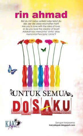 Free Untuk Semua read untuk semua dosaku 2012 free