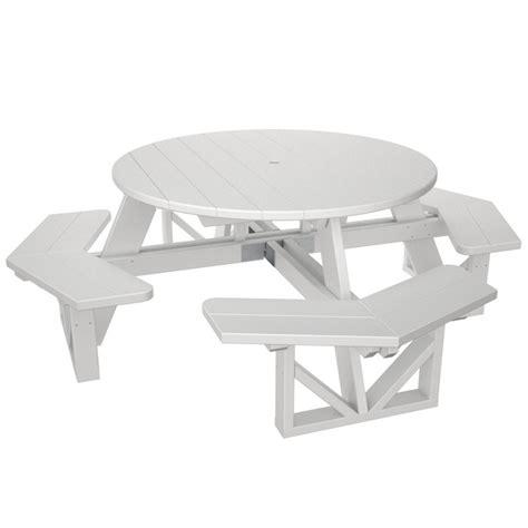 plastic picnic tables plastic picnic table crowdbuild for