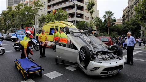 imagenes de trafico web 7 acciones que debes evitar despu 233 s de tener un accidente
