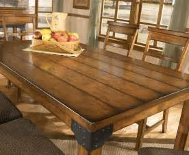 Rustic Dining Room Tables For Sale Rustic Dining Room Set Gen4congress