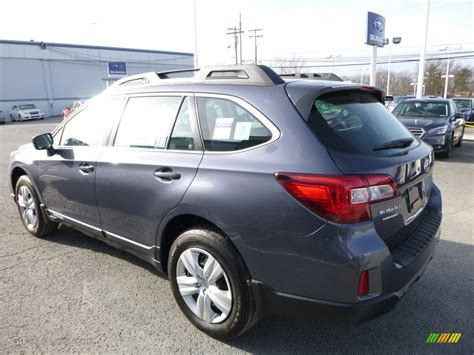 subaru outback carbide gray 2016 carbide gray metallic subaru outback 2 5i 109007654