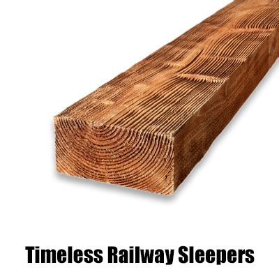 Reclaimed Railway Sleepers Manchester by Railway Sleepers Sale Of New Used Railway Sleepers