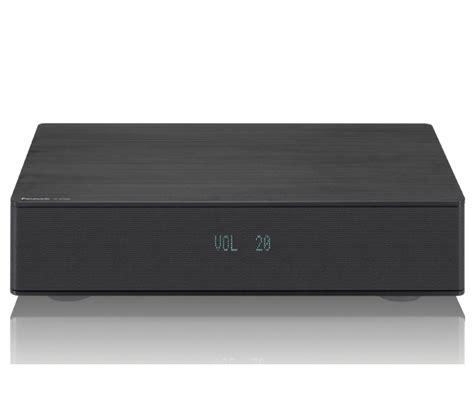 panasonic sc hte wireless home theatre audio system