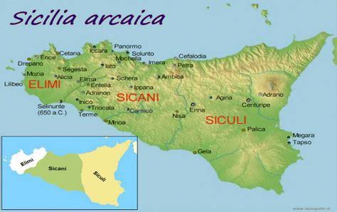 blogggando a joppolo giancaxio: perchè ci chiamiamo siciliani?