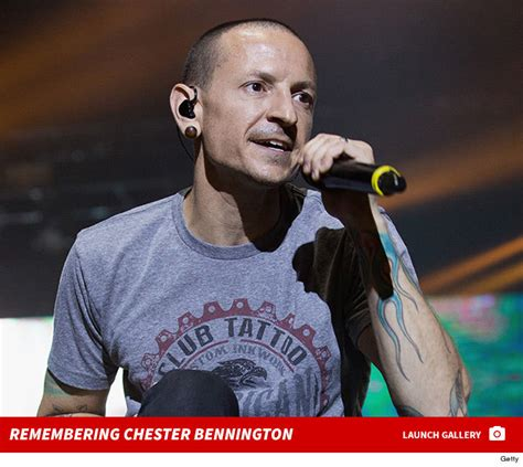 Gamis Bennington linkin park singer chester bennington dead commits