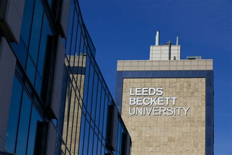 Leeds Beckett Mba by Bachelor I Business Management And Marketing Intl Handel