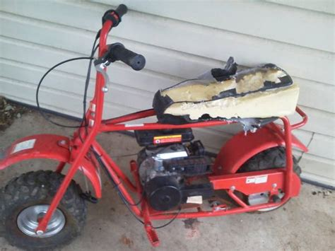 used doodlebug mini bike doodle bug mini bikes for sale