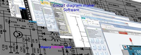 circuit diagram software mac os maker wiring diagram library