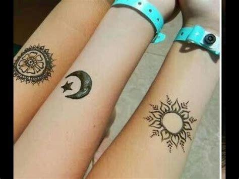 los mejore tatuajes para las mejores amigas youtube