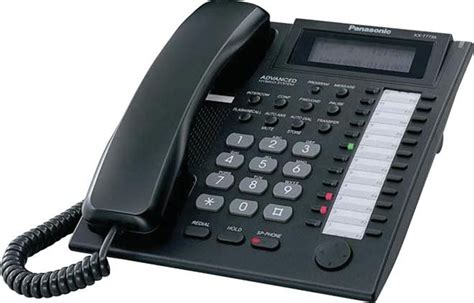 Pesawaat Telephon Panasonic Kx T7730 Berkualitas 8 panasonic kx t7735 system phone 1st rate comms ltd