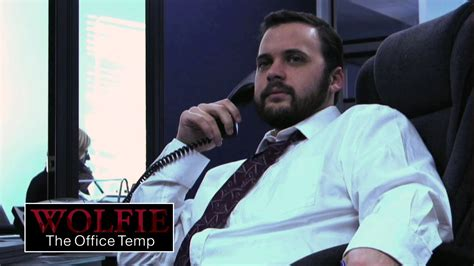 Office Temp by Wolfie The Office Temp Quot The To Quot