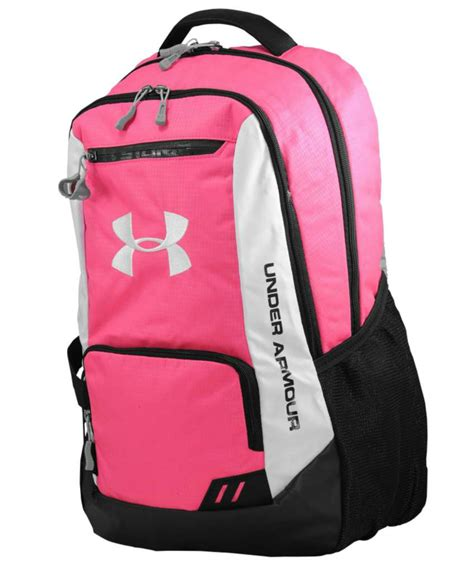 under armoir backpack under armour hustle soccer backpack theteamfactory com