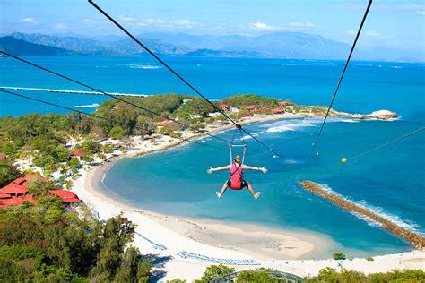 haiti cruise labadee labadee cruiseline island cruise