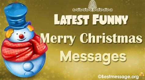 latest funny merry christmas wishes  messages