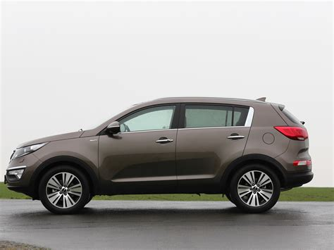 How Much Is A 2014 Kia Sportage Kia Sportage 2014 Car Image 28 Of 60 Diesel Station
