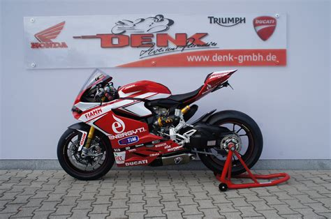 Motorrad Denk by Umgebautes Motorrad Ducati 1199 Panigale S