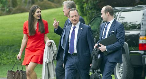 hope hicks japan outfit hope hicks wears a tuxedo to japan state dinner