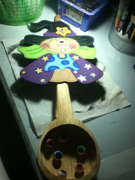 imagenes halloween madera country bruja halloween madera country decoraci 243 n handmade like en