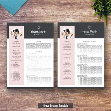Resume Template 3 Page Moonlight by 25 Beste Idee 235 N Cv Ontwerp Op Cv Ontwerp