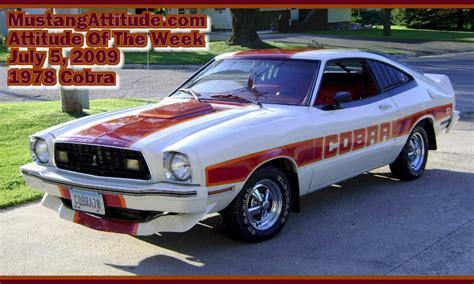 1978 mustang 2 cobra white 1978 ford mustang cobra ii hatchback