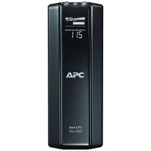Power Savinq Back Ups Rs 1200 230v Br1200gi apc br1200gi pro 230v power saving back ups