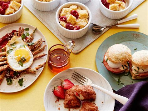 6 mother s day dishes kids can make food network mother s day recipes brunch dinner