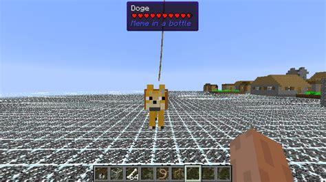 Meme Mod Minecraft - meme in a bottle miscellaneous minecraft mods curse
