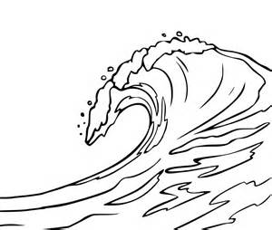 waves coloring pages water waves coloring page pattern coloring pages