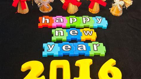 new year wallpaper 1366x768 happy new year 2016 ready 1366x768 fondo de pantalla 3450