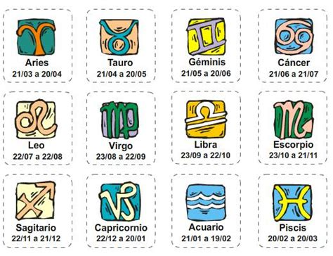los horoscopos de hoy image gallery horoscopo con fechas