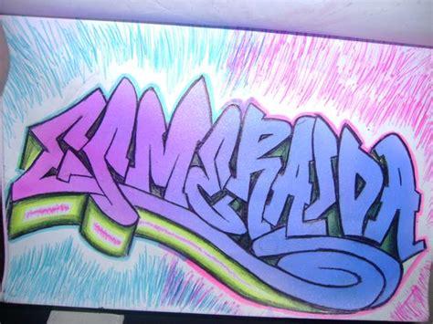 Imagenes Tatuajes Que Digan Esmeralda | graffitis que digan esmeralda imagui