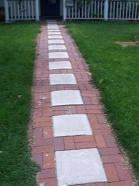 1000 Images About Walkways On Pinterest Pathways Front Door Walkways And Paths