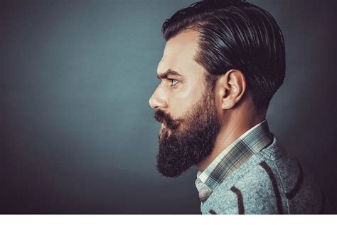 styling gel on beard the 8 best beard styling grooming products for men