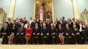 What Is The Cabinet In Government Canadian Government Publish With Glogster