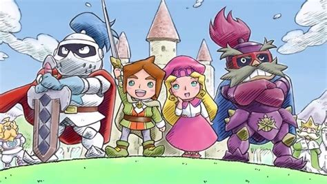 Return To Popolocrois A Story Of Seasons Fairytale Nintendo 3ds return to popolocrois a story of seasons fairytale announced for europe and australia capsule